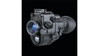 DSNVG (AN/PSQ-20) Monocular Fusion