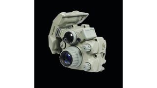 AN/PSQ-20B Monocular Fusion