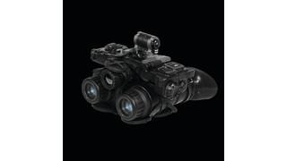 AN/PSQ-36 Fusion Goggle System (FGS)
