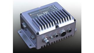 Geo-PNT - GPS Receiver