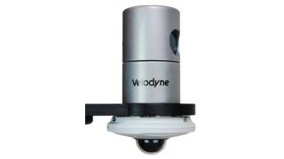 LIDAR for UAVs (HDL-64E, HDL-32E)