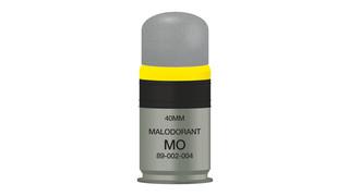 Malordorant Round - MO