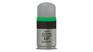 Marking Powder Round - MP
