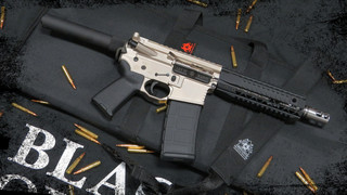 Black Rain Ordnance 9 PISTOL-LE  as low as $47.90* per month