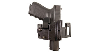 Quick Safe Holster