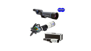 Snypex Announces the Release of the Knight ED-APO Spotting Scope and Digiscope: Clarity Re-defined