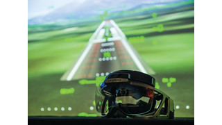 SKYLENS - Wearable Head-Up Display for Pilots
