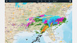 AccuWeather Provides Severe Weather Information in the Field on Motorola Solutions' Intelligent Data Portal