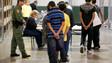 Border Patrol Struggles With Influx of Children