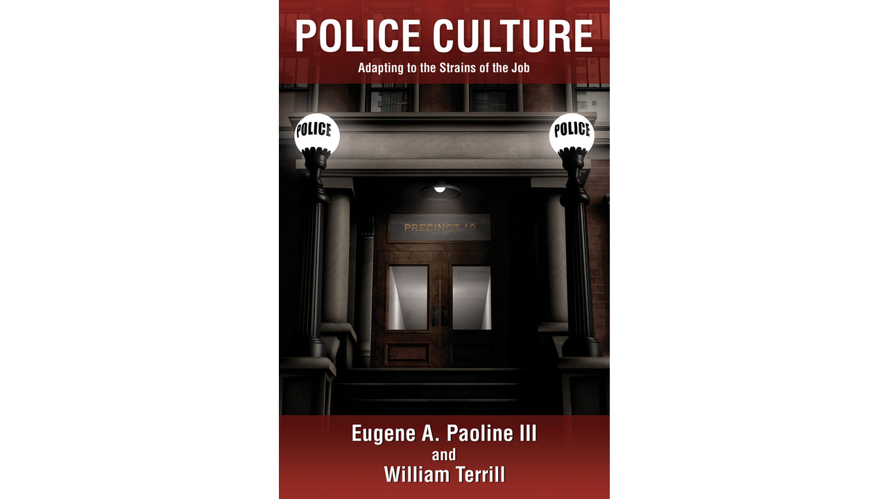 describe police culture Field note: a police gang unit commander said the culture of the prison is now the culture on the street it's spilled over because so many.