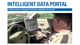 Intelligent Data Portal