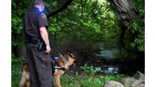 425, Inc. Introduces K9 Harness for Its Guardian Angel® Personal Safety Device