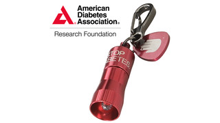 STREAMLIGHT® HELPS LIGHT THE PATHWAY TO STOP DIABETES® WITH NEW NANO LIGHT®