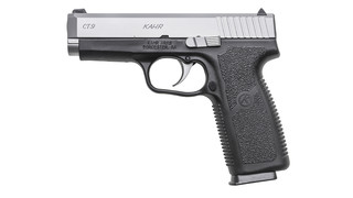 Kahr® Introduces the CT9 and at Special Introductory Price
