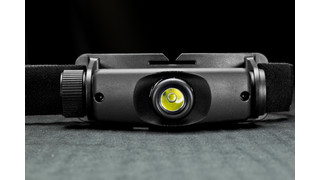 Maximus Vision LED Headlamp