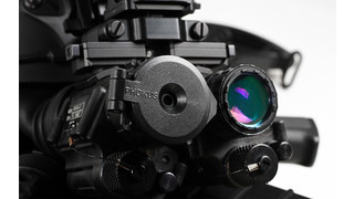 Hoplite - Hinged Night Vision Lens Cover