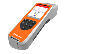 Progeny ResQ Handheld Analyzer