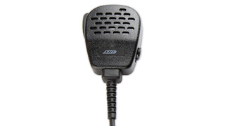 S11 Heavy Duty Remote Speaker Microphone