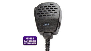 S12 Heavy Duty Noise Canceling Remote Speaker Microphone