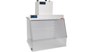 Ductless Fume Hood / Ductless Containment Hood
