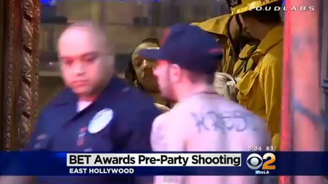 Two BET Awards Pre-Parties End With Violence