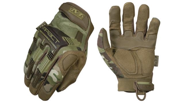 MultiCam M-Pact Gloves
