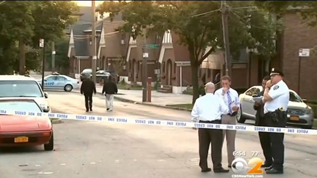 Wave Of Violence Hits NYC; 16 People Shot