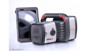 MINI Z Handheld Z Backscatter Imaging Scanner