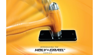 The Holy Grail Smartphone/Tablet Screen Protector