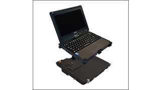Havis Announces New Docking Station for the Getac V110 Convertible Notebook
