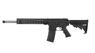Mk4 HT Rifle (5.56mm, 300 AAC Blackout and .22 Long Rifle)