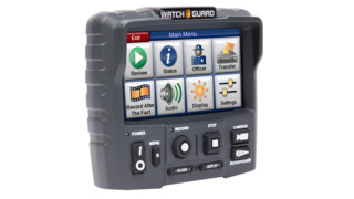 WatchGuard Video® Introduces Waterproof and Ruggedized 4REm™, Motorcycle Video System
