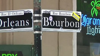 Police: Two Men to Blame for Bourbon St. Shooting