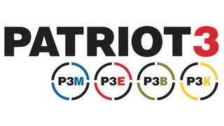 Patriot3 Inc.