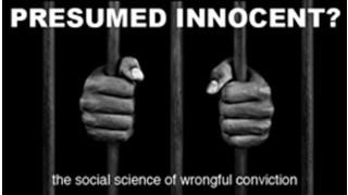 New Penn State MOOC-for-Credit Explores Social Science of Wrongful Convictions