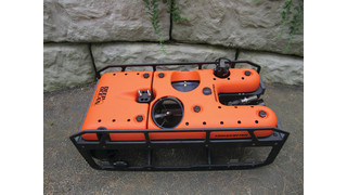 Triggerfish T4H Underwater ROV (Remote Operated Vehicle)