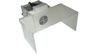 Benchtop Fume Extractor