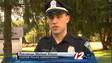 R.I. Officer Delivers Baby on Bathroom Floor