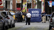 Suspect Dead; Marshals and NYPD Officer Shot