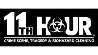 11th Hour, Inc.  Crime Scene, Tragedy & Biohazard Cleaning