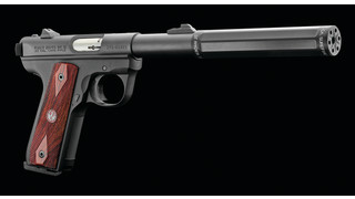 Ryder 22-A Suppressor