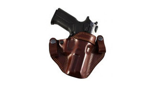 IWB Concealed Carry Holster with Open Muzzle, It.92
