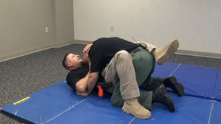 Guard Escapes: Defensive Tactics Technique