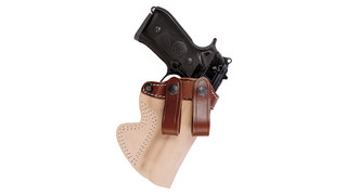 IWB Leather Holster, It.IC1
