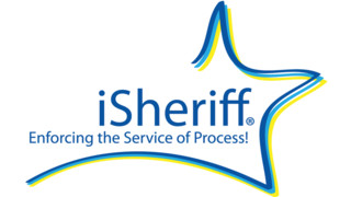 iSheriff Server Software Program