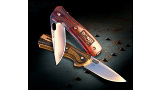 Bond Arms Buck USA Knife