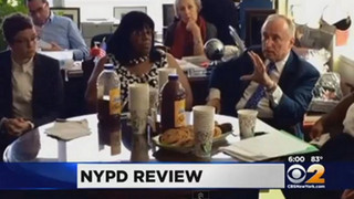 NYPD Training Review Coming After Death