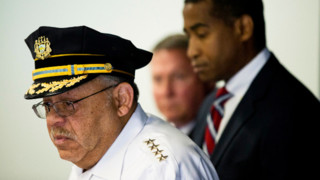 DOJ Report Cites Poor Philly Police Training