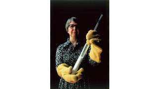 Madame Kevlar: The scientist who redefined officer safety