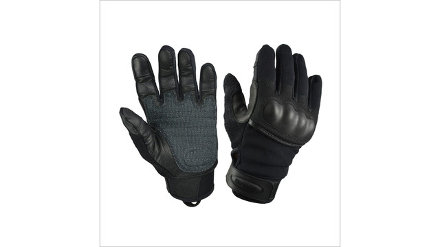 Mayhem K-9 Police Gloves